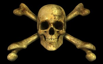 Dark - Skull Wallpapers and Backgrounds ID : 450776
