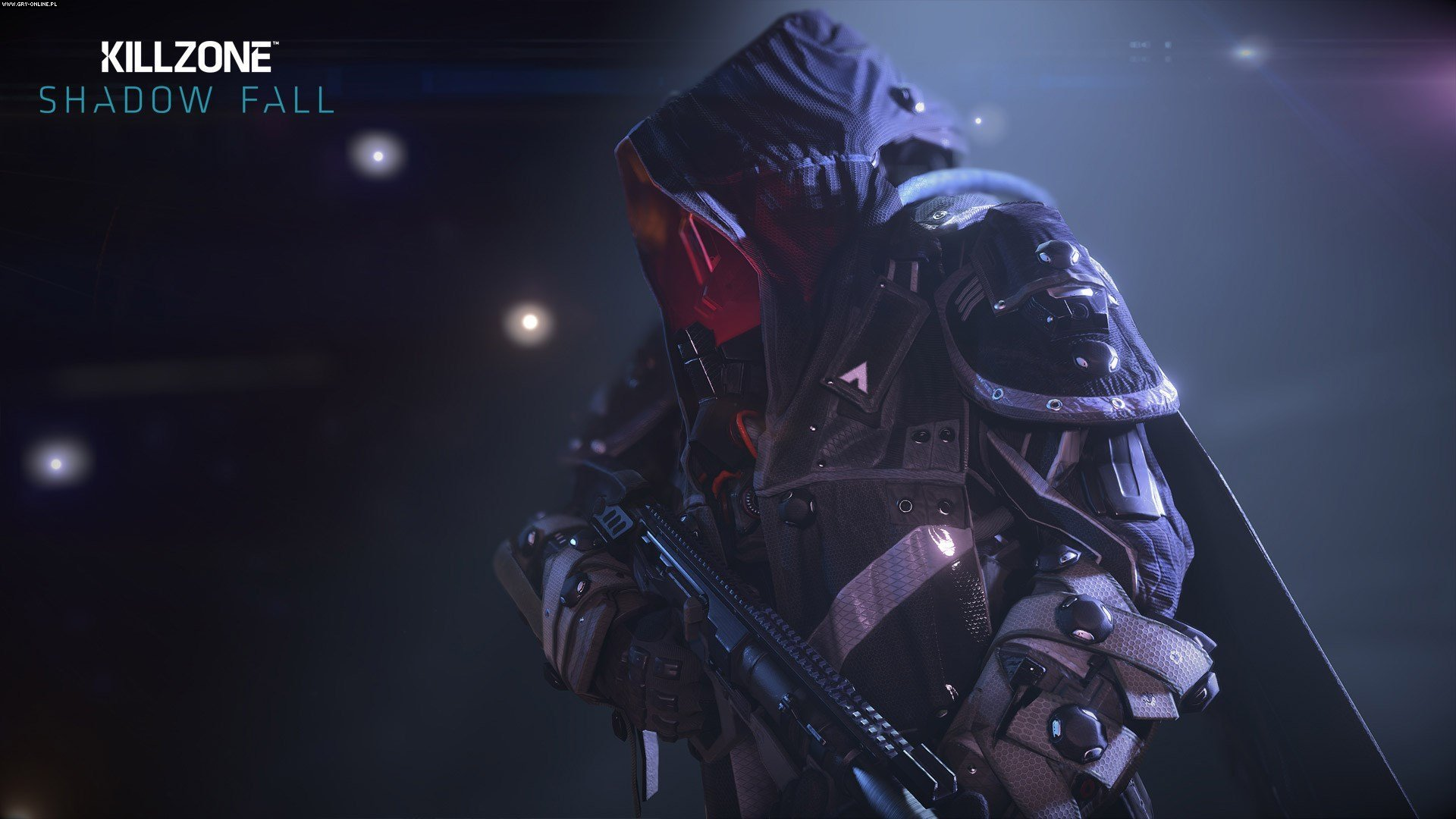 Killzone shadow fall full hd wallpaper and background image video game killzone shadow fall wallpaper voltagebd Images