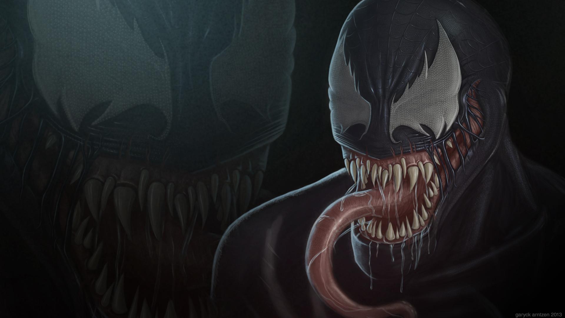 venom wallpaper hd 1920x1080 - photo #12