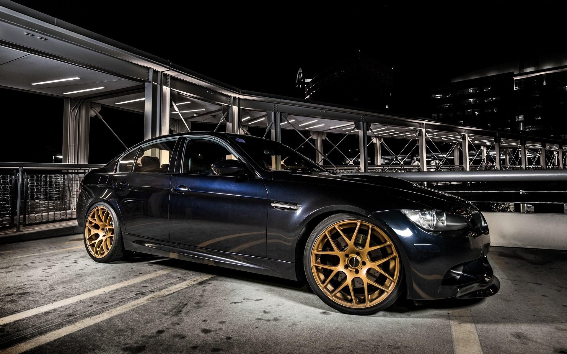 BMW M3 HD Wallpaper | Hintergrund | 1920x1200 | ID:451699 ...