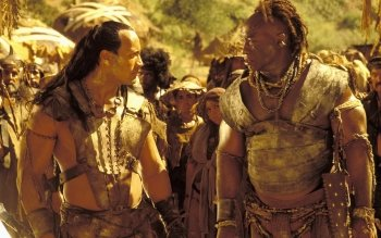 Films - The Scorpion King Wallpapers and Backgrounds ID : 451309