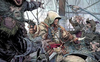 Video Game - Assassin's Creed IV: Black Flag Wallpapers and Backgrounds ID : 451326
