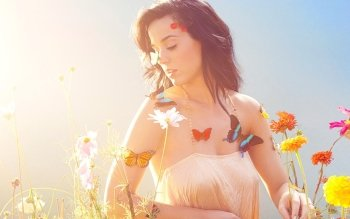 Musik - Katy Perry Wallpapers and Backgrounds ID : 451327