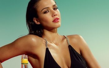 Celebrity - Jessica Alba Wallpapers and Backgrounds ID : 451481