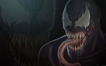 Comics - Venom Wallpapers and Backgrounds ID : 451616