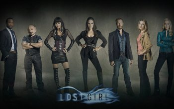 TV Show - Lost Girl Wallpapers and Backgrounds ID : 452306