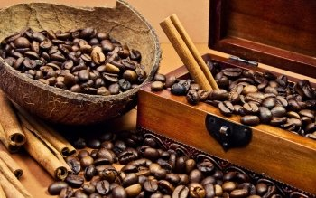 Food - Coffee Wallpapers and Backgrounds ID : 452308