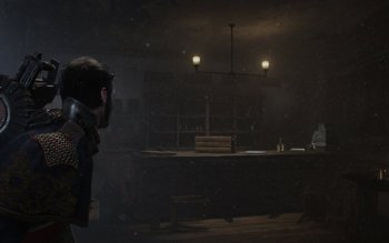 Video Game - The Order: 1886 Wallpapers and Backgrounds ID : 452453
