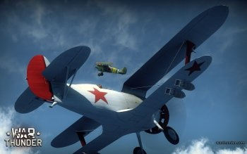 Video Game - War Thunder Wallpapers and Backgrounds ID : 452502