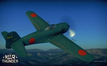 Video Game - War Thunder Wallpapers and Backgrounds ID : 452543