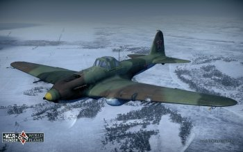 Video Game - War Thunder Wallpapers and Backgrounds ID : 452566