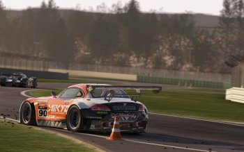 Video Game - Project Cars Wallpapers and Backgrounds ID : 452712