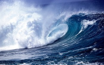 Earth - Wave Wallpapers and Backgrounds ID : 452967
