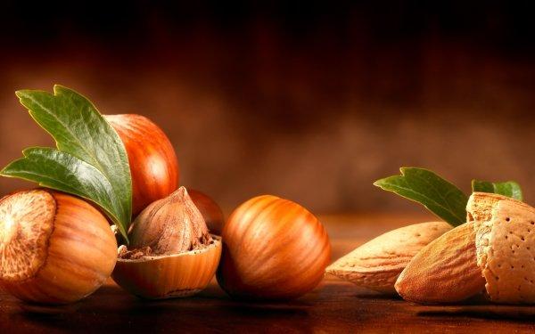 Food Nut HD Wallpaper | Background Image