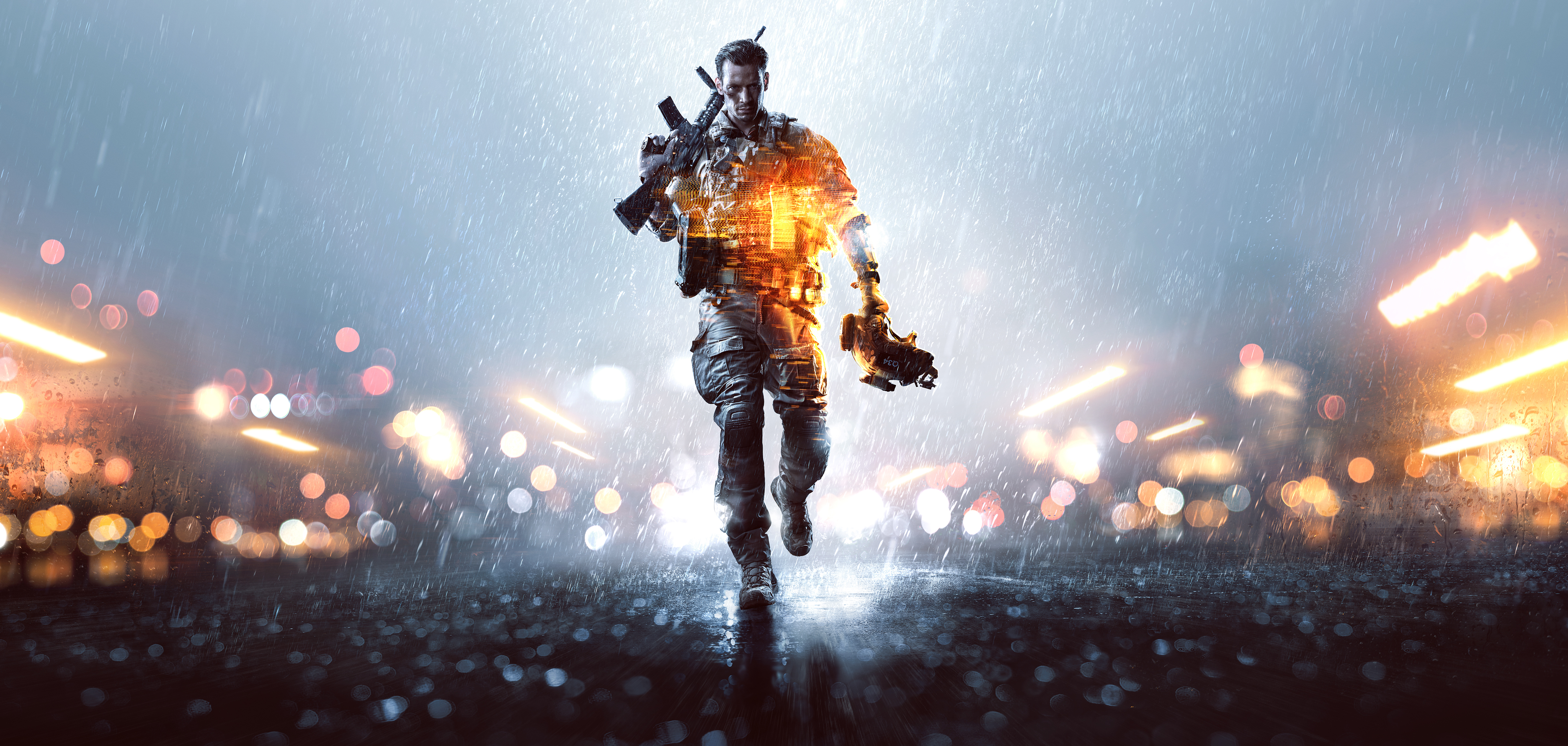 Download Wallpaper 1280x1280 Battlefield 4 Game Ea: Battlefield 4 Computer Wallpapers, Desktop Backgrounds