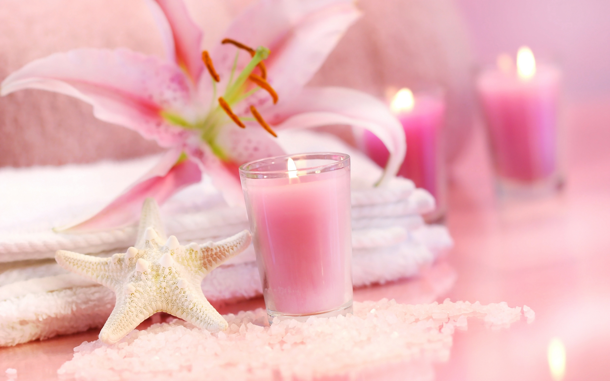 Spa full hd wallpaper and background 2560x1600 id 453435 for Salon wallpaper