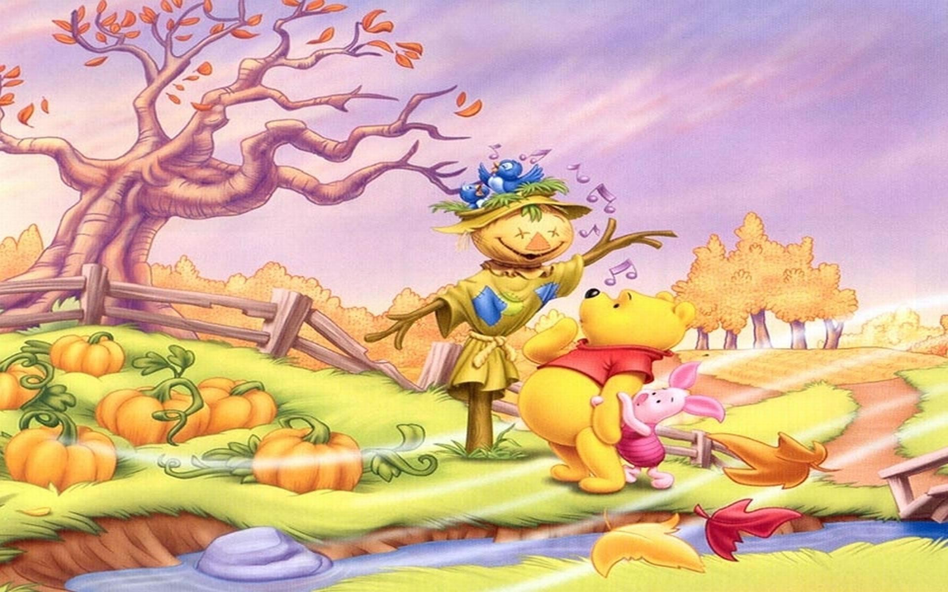 画像 ディズニー くまのプーさん Winnie The Pooh Pc