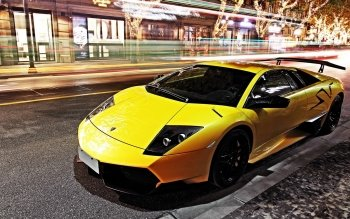 Vehicles - Lamborghini Wallpapers and Backgrounds ID : 453066