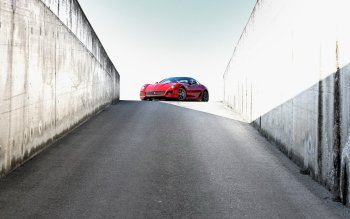 Vehicles - Ferrari 599 Gto Wallpapers and Backgrounds ID : 453534
