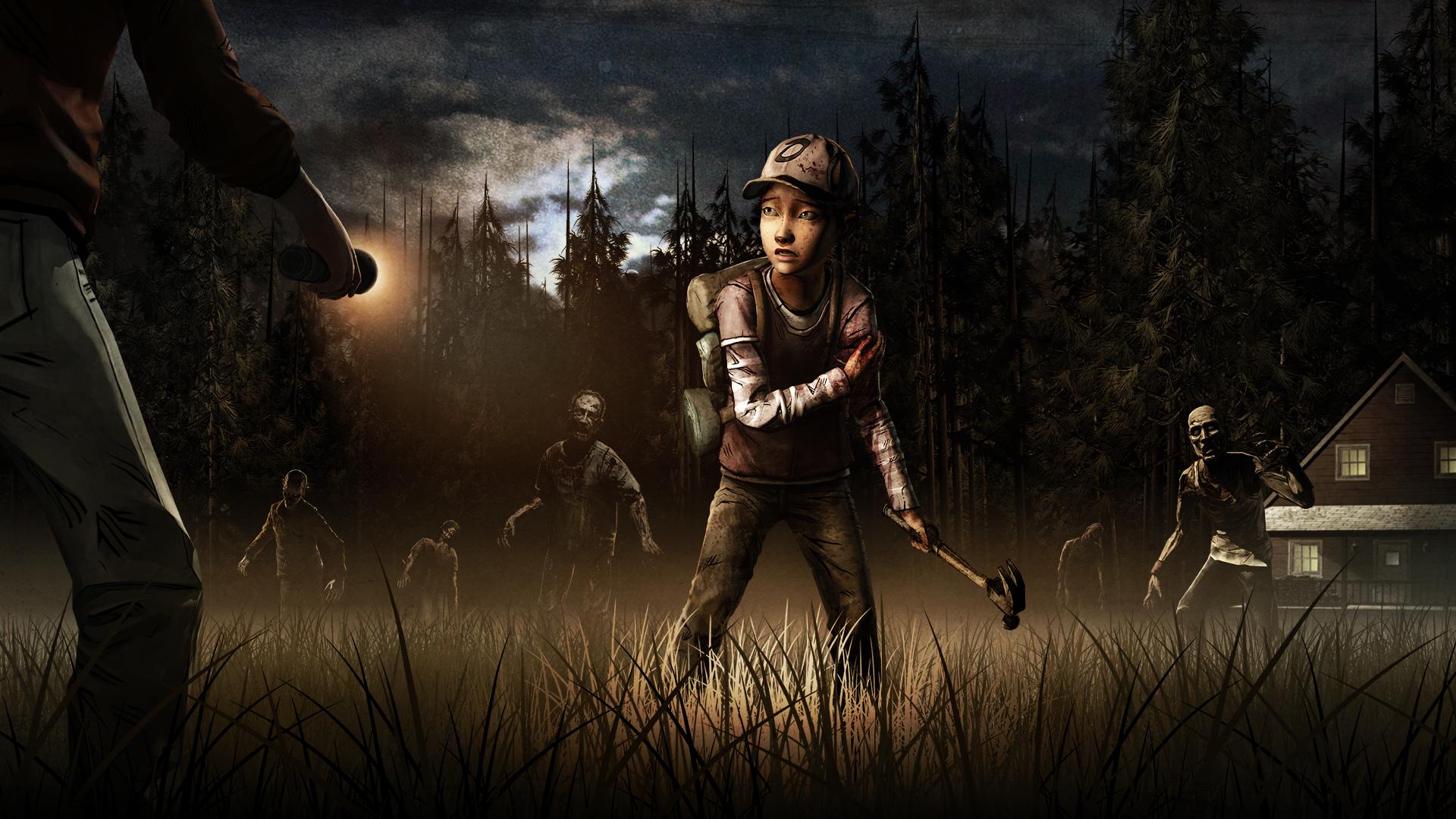 The Walking Dead Gratis en Humble Bundle