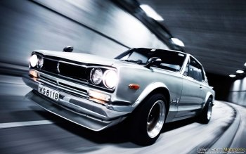 Vehicles - Nissan Wallpapers and Backgrounds ID : 454337