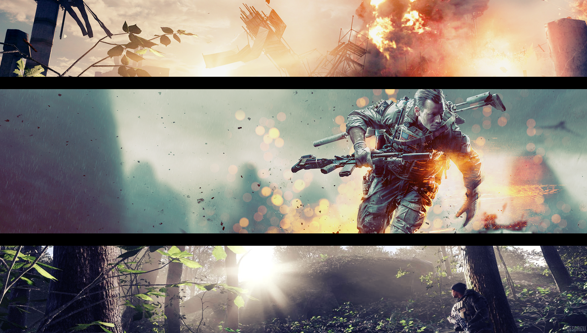 Battlefield 4 Wallpaper And Background Image 1900x1080 Id Images, Photos, Reviews