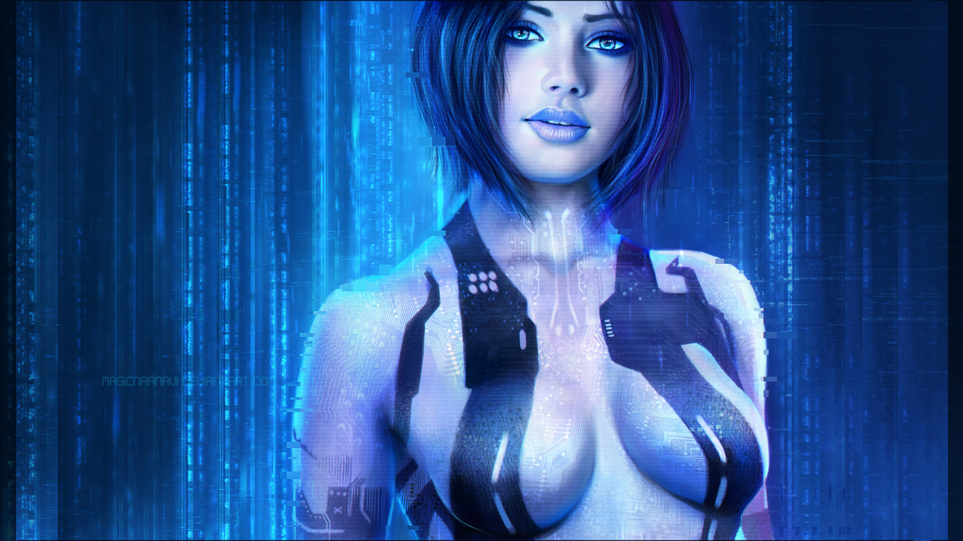 cortana wallpaper2 - photo #3