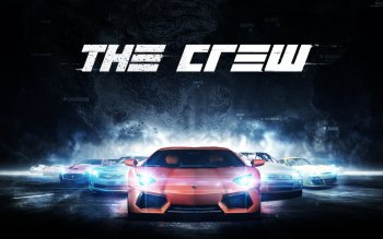 Video Game - The Crew Wallpapers and Backgrounds ID : 455649