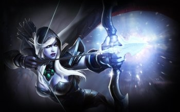 Video Game - DotA 2 Wallpapers and Backgrounds ID : 455712