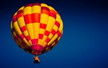 Vehicles - Hot Air Balloon Wallpapers and Backgrounds ID : 455721
