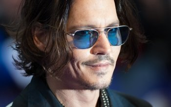 Celebrity - Johnny Depp Wallpapers and Backgrounds ID : 456192