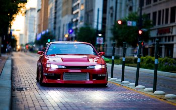 Vehicles - Nissan Silvia S14 Wallpapers and Backgrounds ID : 456464
