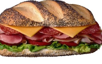 Food - Sandwich Wallpapers and Backgrounds ID : 456977