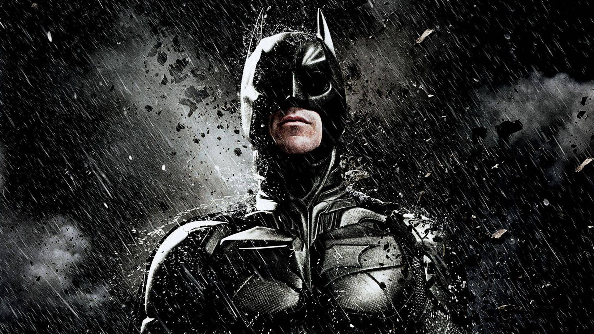 Batman The Dark Knight Rises Full HD Wallpaper And Background Image