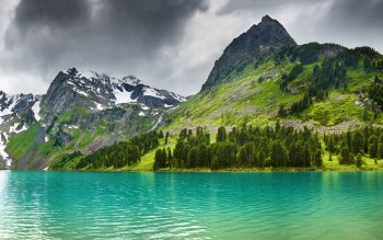 Earth - Lake Wallpapers and Backgrounds ID : 457014