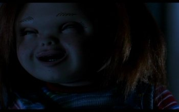 Фильм - Curse Of Chucky Wallpapers and Backgrounds ID : 457047