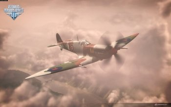 Video Game - World Of Warplanes Wallpapers and Backgrounds ID : 457179
