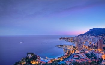 Man Made - Monaco Wallpapers and Backgrounds ID : 457310