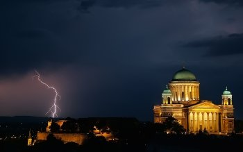 Religious - Esztergom Basilica Wallpapers and Backgrounds ID : 457748