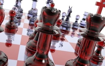 Giochi - Chess Wallpapers and Backgrounds ID : 458146