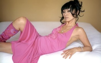 Women - Bai Ling Wallpapers and Backgrounds ID : 458393