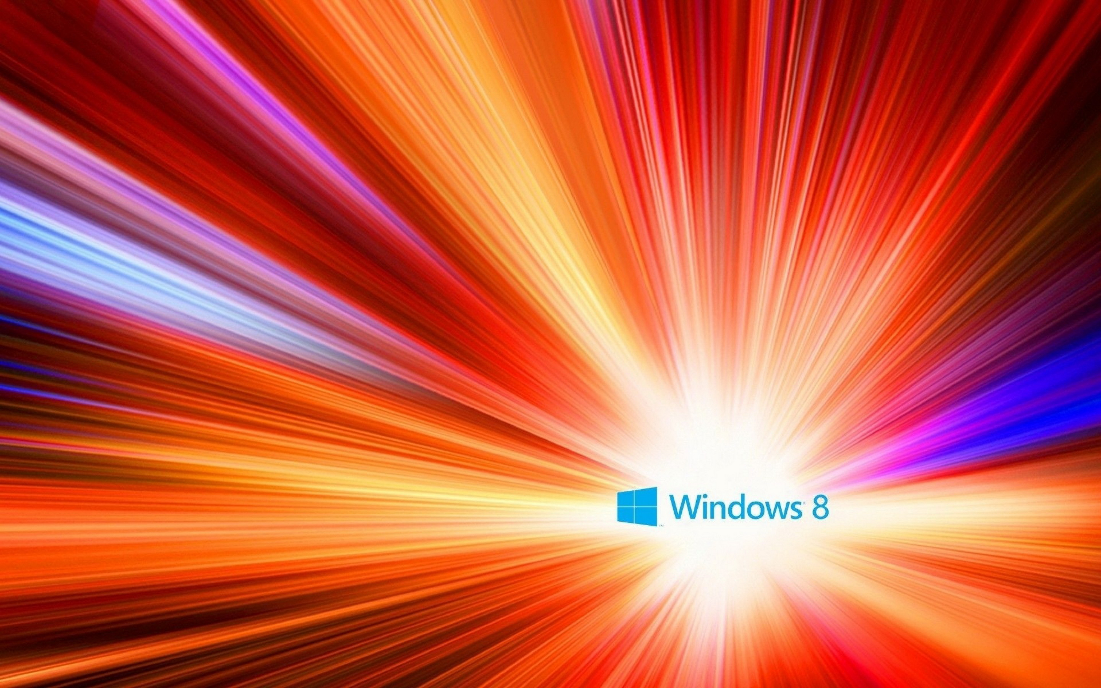 Windows 8 4k Ultra Fondo De Pantalla Hd Fondo De