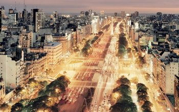 Man Made - Buenos Aires Wallpapers and Backgrounds ID : 459012
