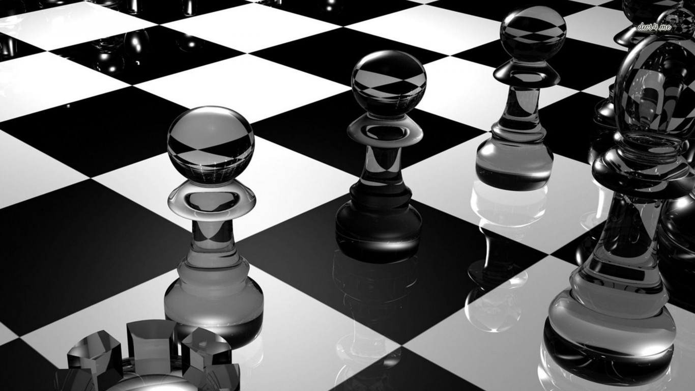 chess Wallpaper and Background Image | 1366x768 | ID:460053