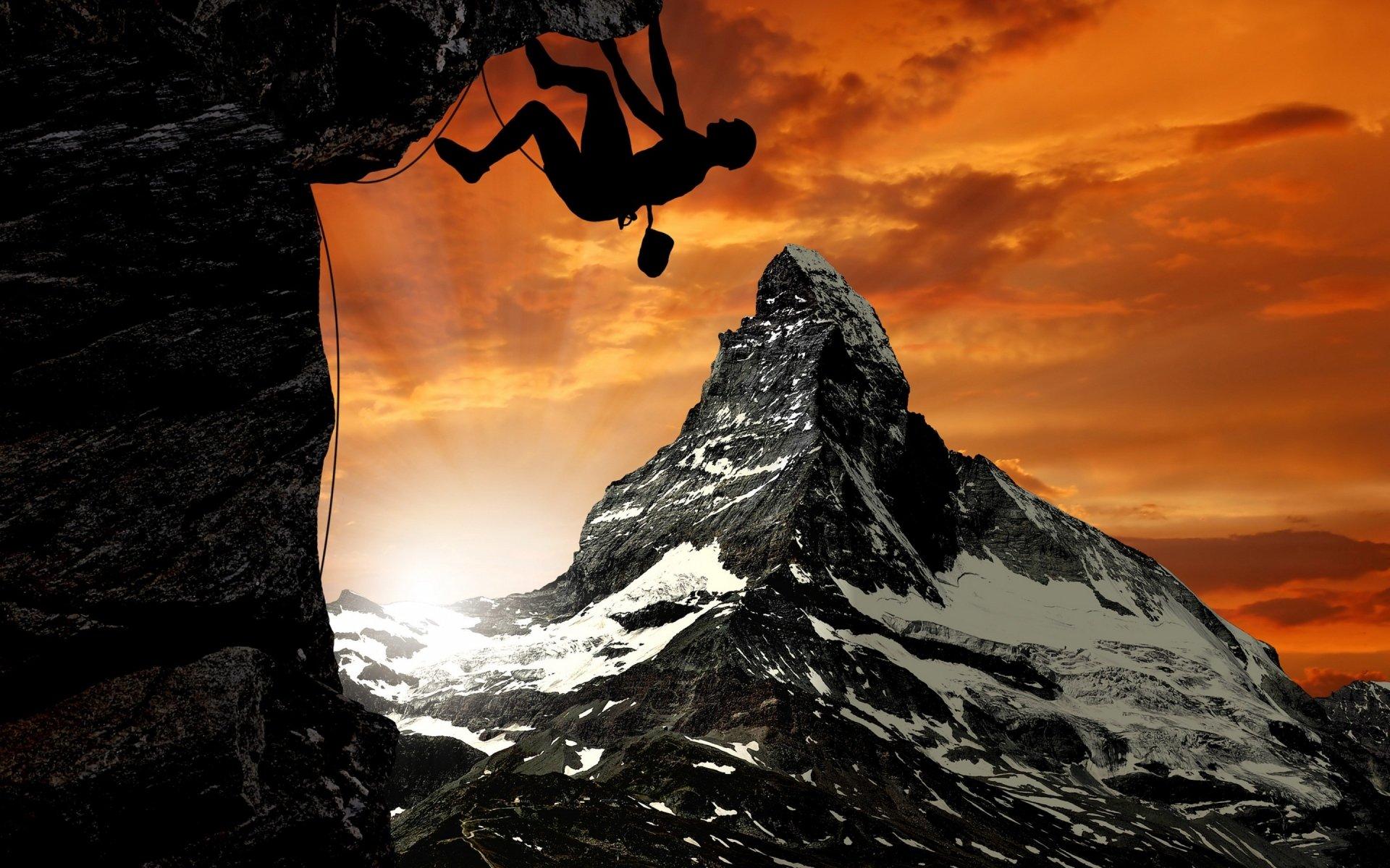 climbing Full HD Fond d'écran and Arrière-Plan | 2880x1800 | ID:460227