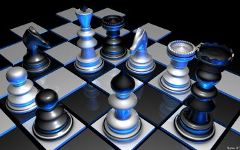Game - Chess Wallpapers and Backgrounds ID : 460055