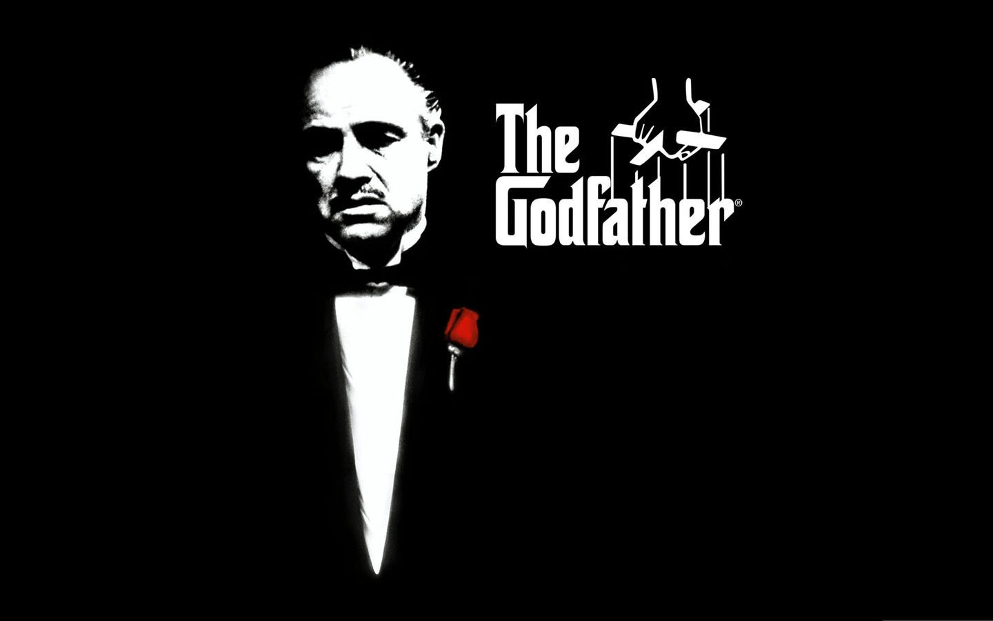 the godfather Wallpaper and Background Image | 1440x900 ...