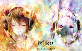 Anime - Vocaloid Wallpapers and Backgrounds ID : 462238
