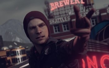 Videogioco - Infamous: Second Son Wallpapers and Backgrounds ID : 462598