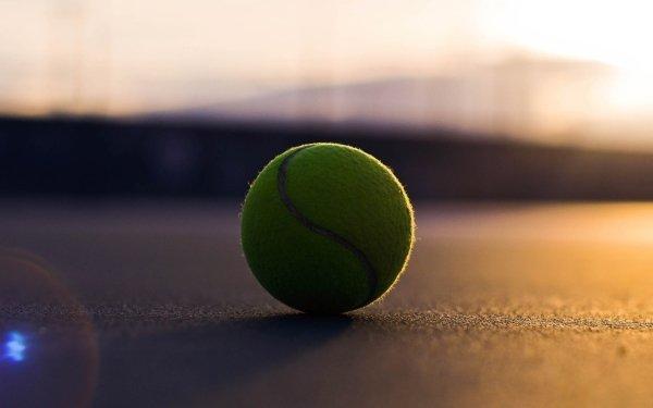 Sports Tennis HD Wallpaper | Background Image